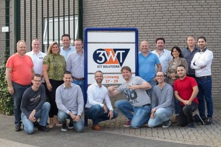 3WT Team